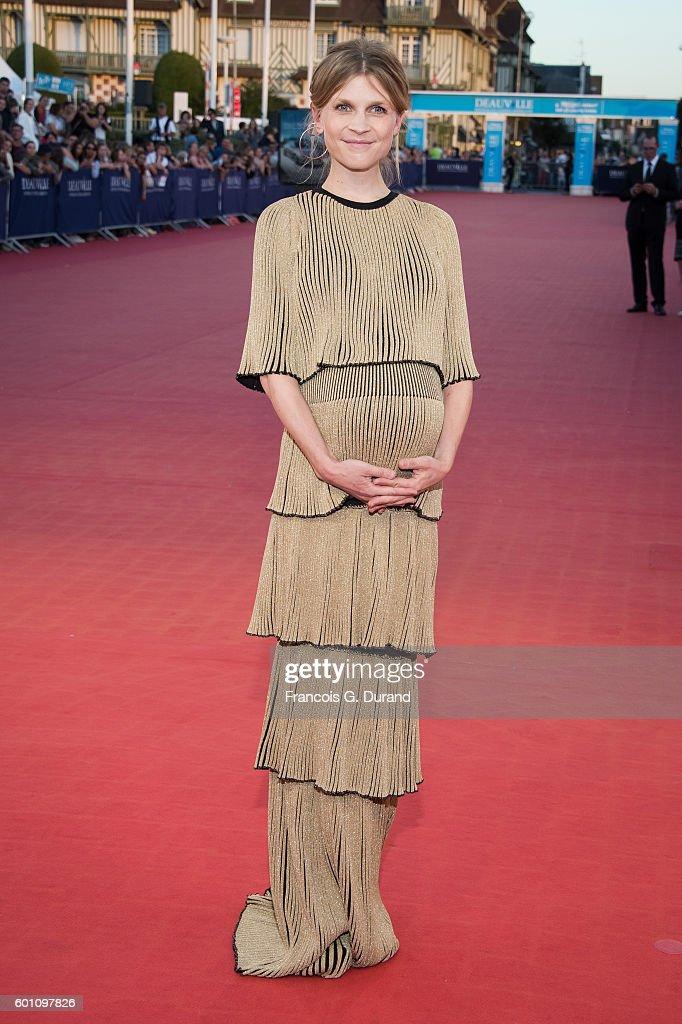 """Imperium"" :Premiere - 42nd Deauville American Film Festival"