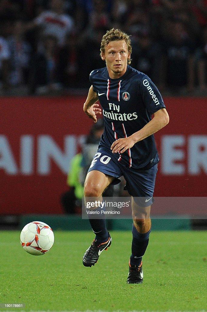 Paris Saint-Germain FC v FC Lorient - Ligue 1