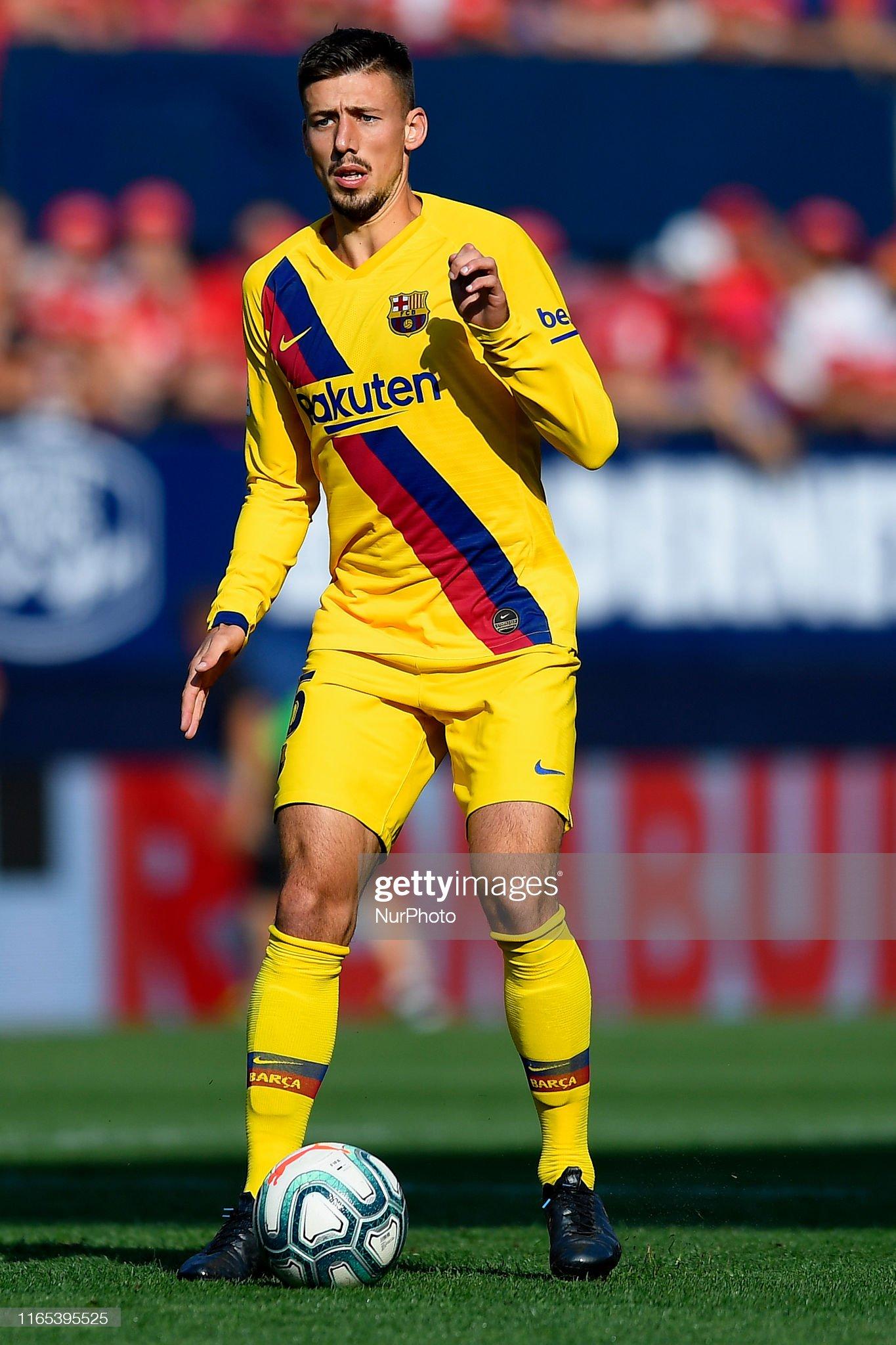 صور مباراة : أوساسونا - برشلونة 2-2 ( 31-08-2019 )  Clement-lenglet-of-barcelona-in-action-during-the-liga-match-between-picture-id1165395525?s=2048x2048