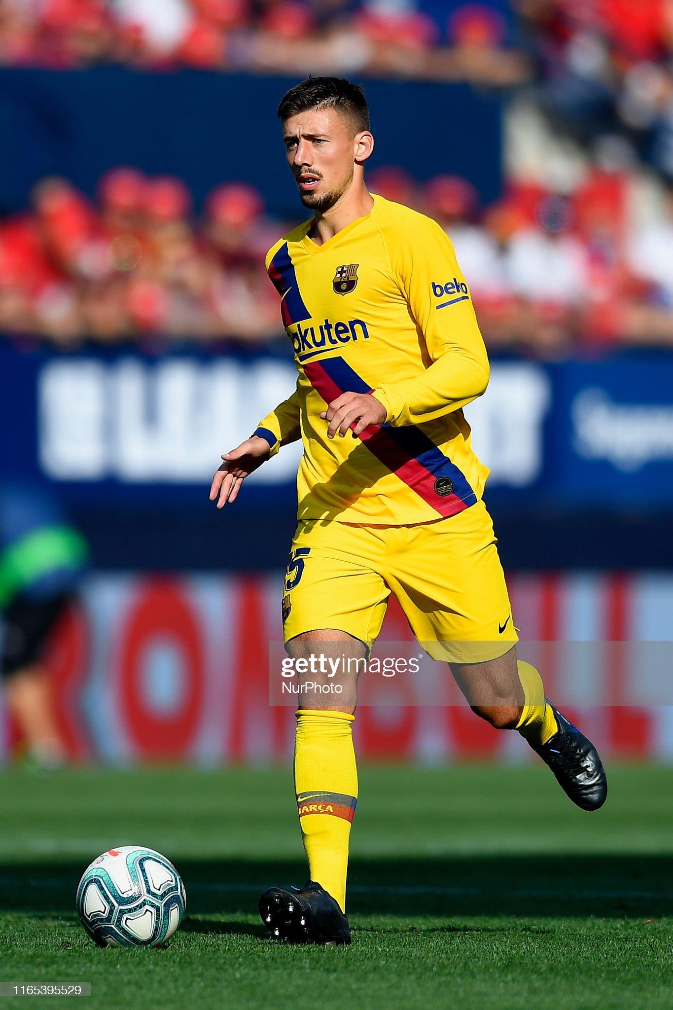 صور مباراة : أوساسونا - برشلونة 2-2 ( 31-08-2019 )  Clement-lenglet-of-barcelona-in-action-during-the-liga-match-between-picture-id1165395529?s=2048x2048