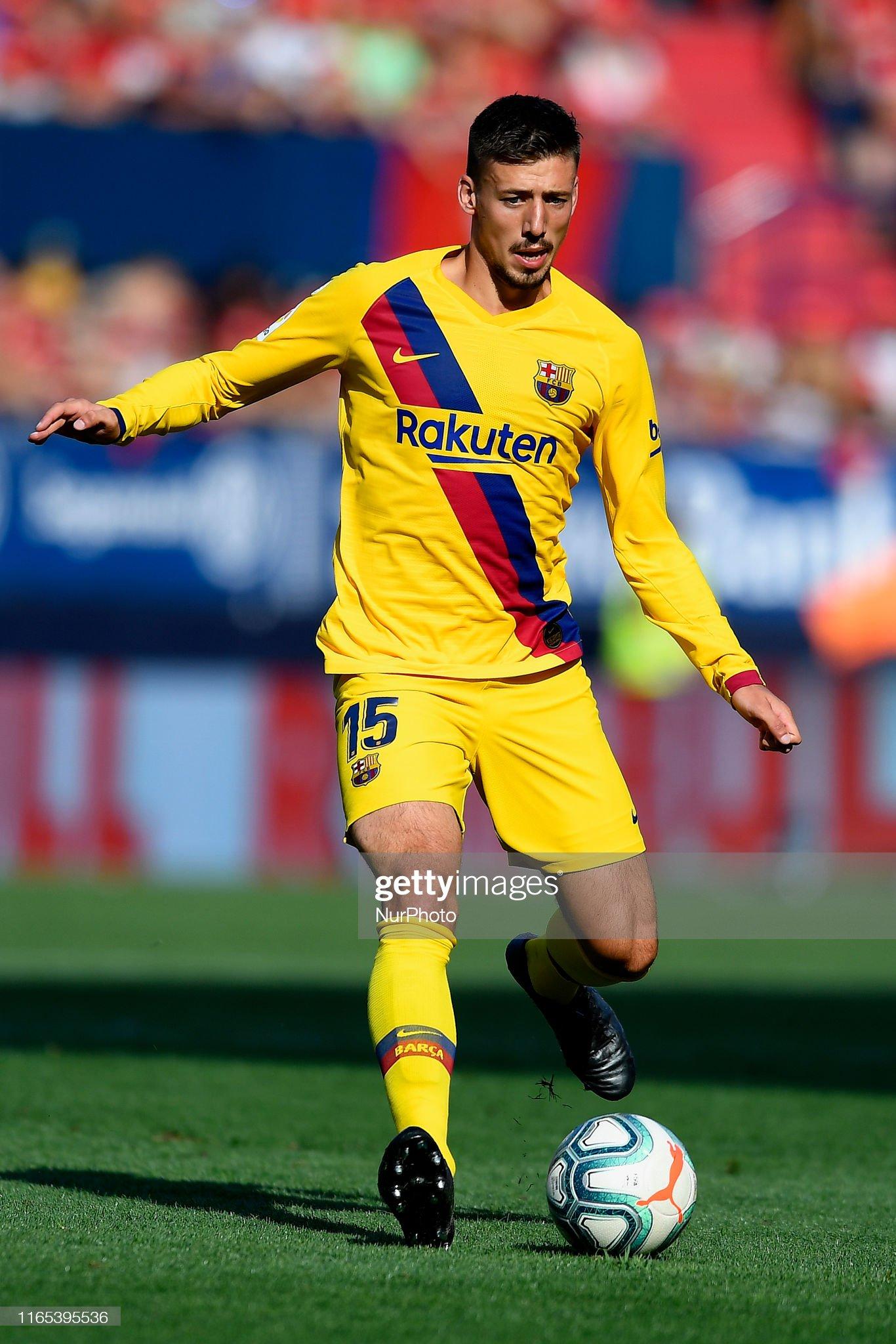 صور مباراة : أوساسونا - برشلونة 2-2 ( 31-08-2019 )  Clement-lenglet-of-barcelona-in-action-during-the-liga-match-between-picture-id1165395536?s=2048x2048