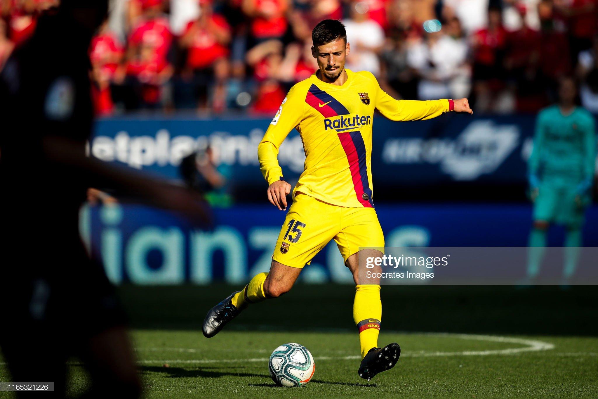 صور مباراة : أوساسونا - برشلونة 2-2 ( 31-08-2019 )  Clement-lenglet-of-fc-barcelona-during-the-la-liga-santander-match-picture-id1165321226?s=2048x2048