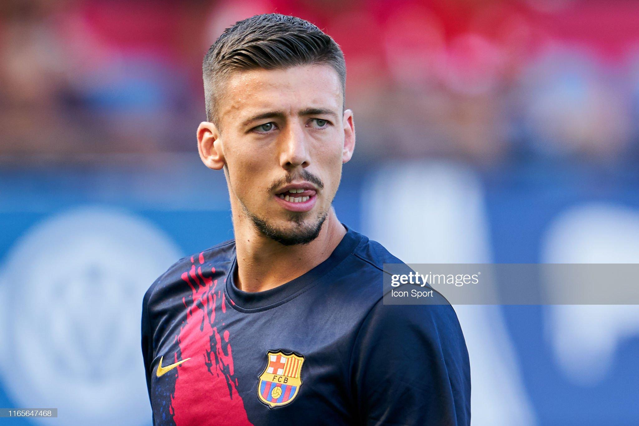 صور مباراة : أوساسونا - برشلونة 2-2 ( 31-08-2019 )  Clement-lenglet-of-fc-barcelona-during-the-liga-match-between-osasuna-picture-id1165647468?s=2048x2048