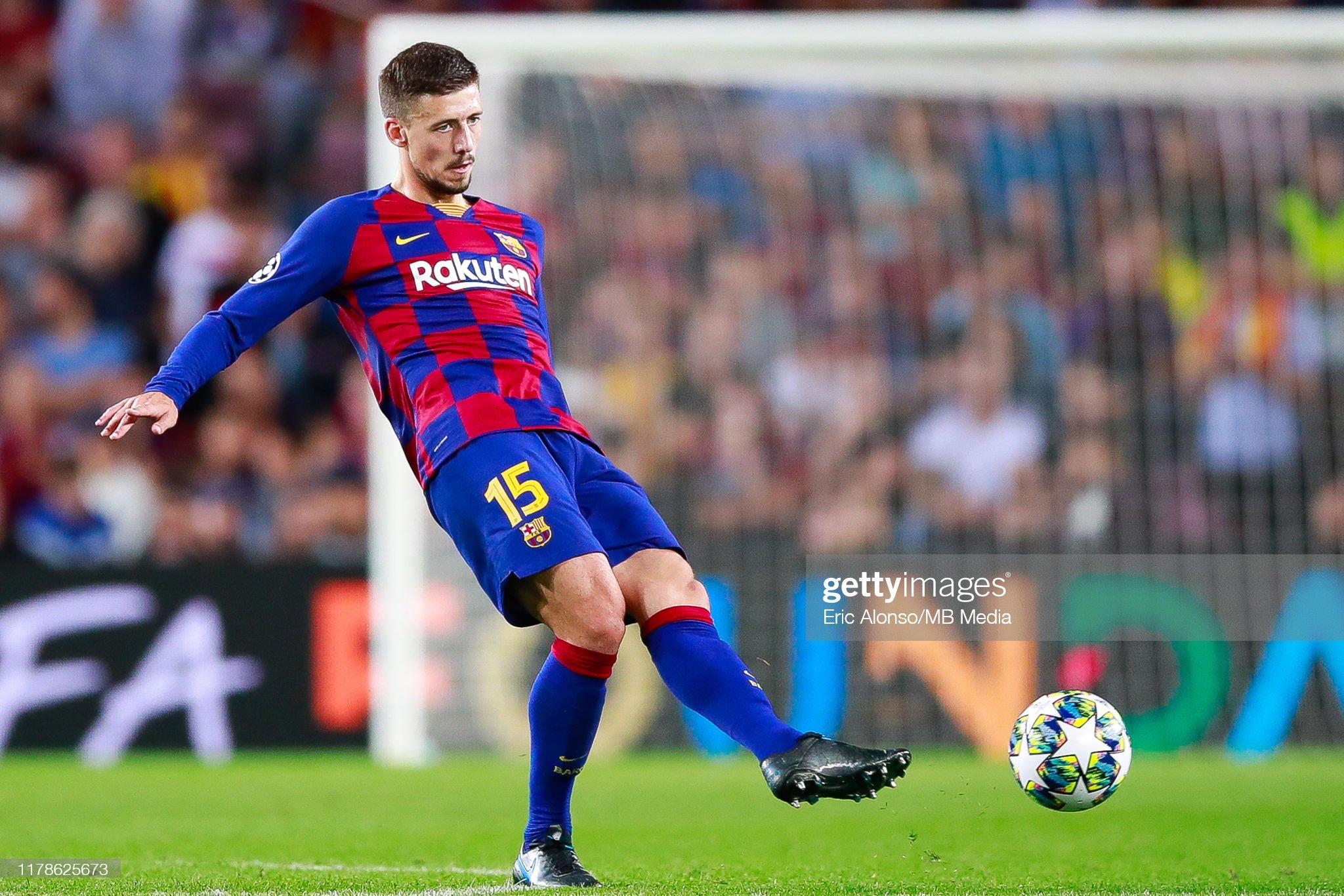 صور مباراة : برشلونة - إنتر 2-1 ( 02-10-2019 )  Clement-lenglet-of-fc-barcelona-passes-the-ball-during-the-uefa-f-picture-id1178625673?s=2048x2048