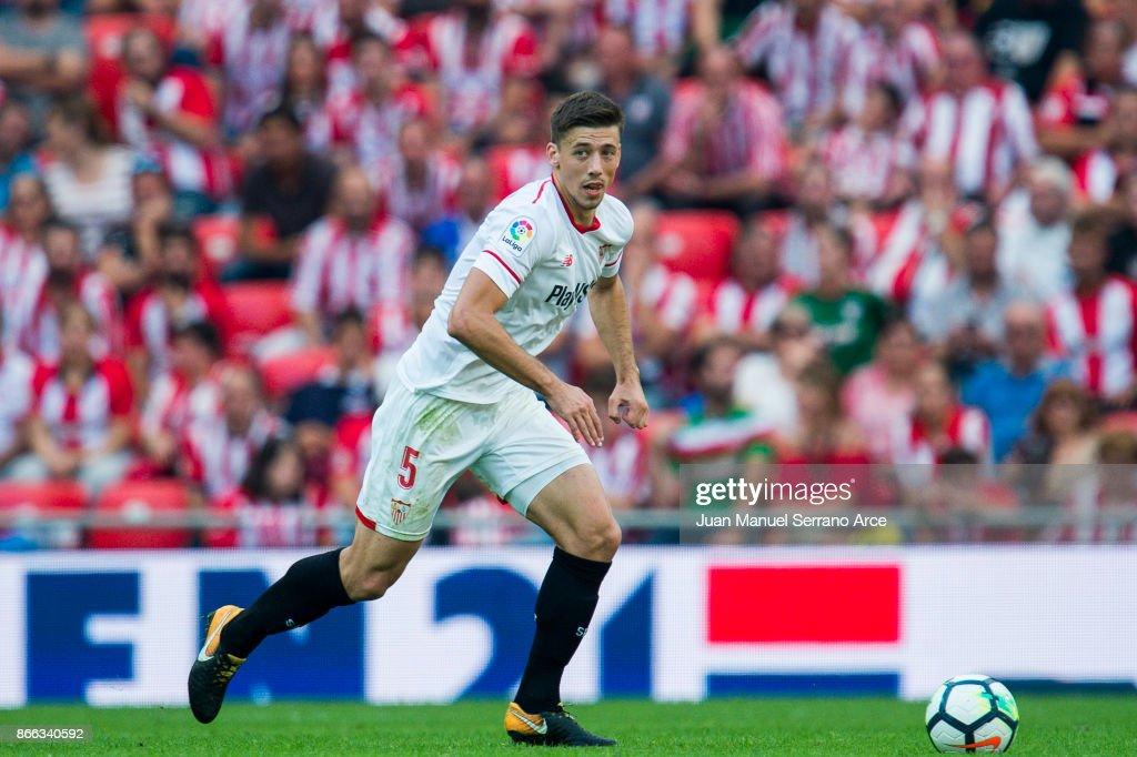 Athletic Club v Sevilla  - La Liga