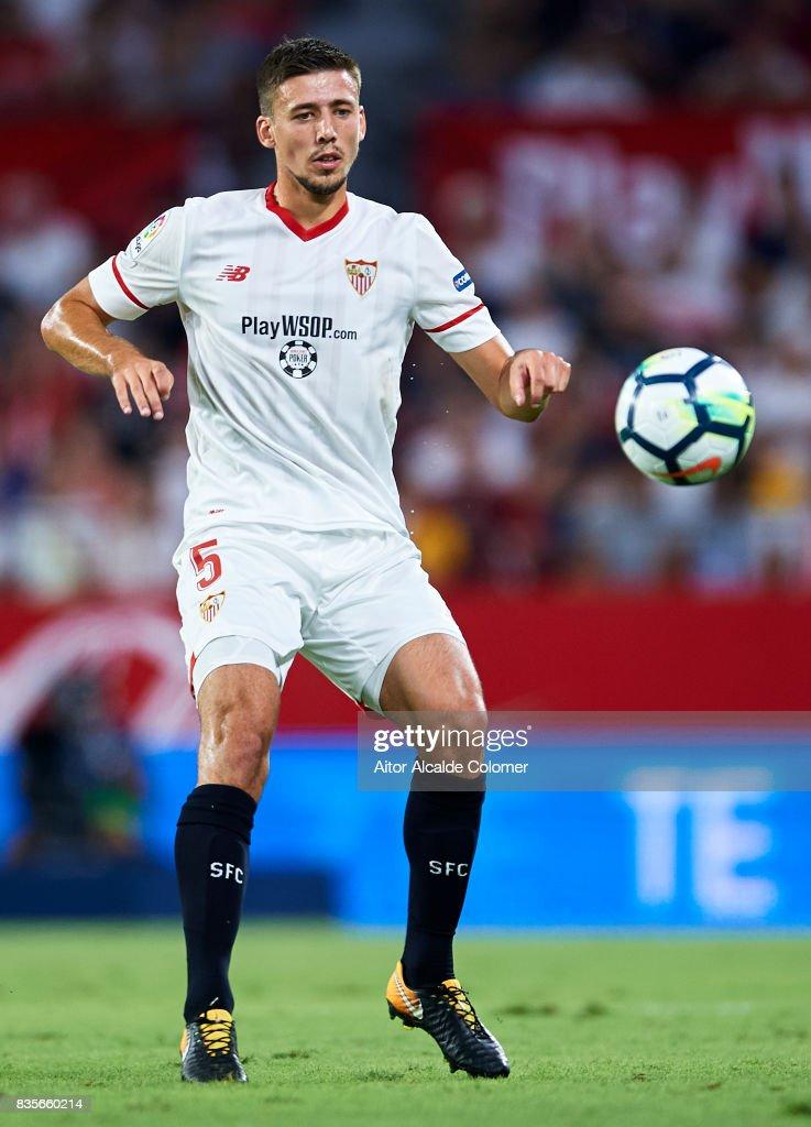 Sevilla v Espanyol - La Liga