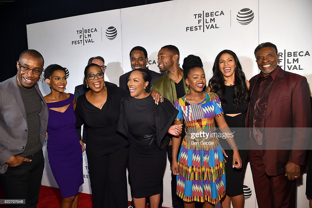 Tribeca Tune In: Greenleaf