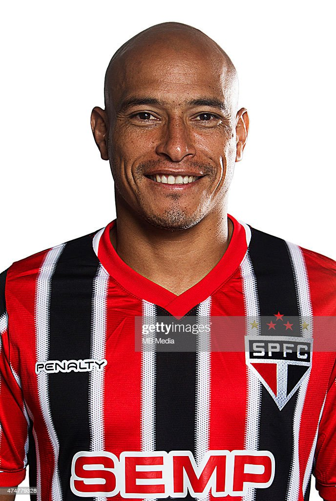 Brazilian Football League Serie A Headshots
