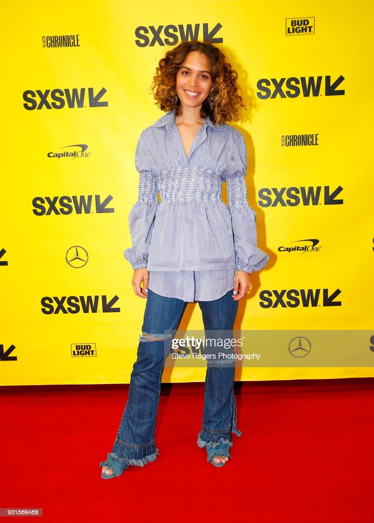 Engaging a Conscious Community Online & IRL during SXSW at Austin Convention Center on March 13, 2018 in Austin, Texas.