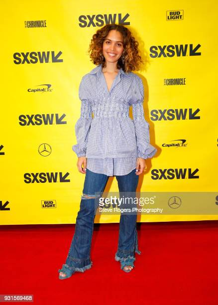 Cleo Wade attends TRIBE BUILDING 20 Engaging a Conscious Community Online IRL during SXSW at Austin Convention Center on March 13 2018 in Austin Texas