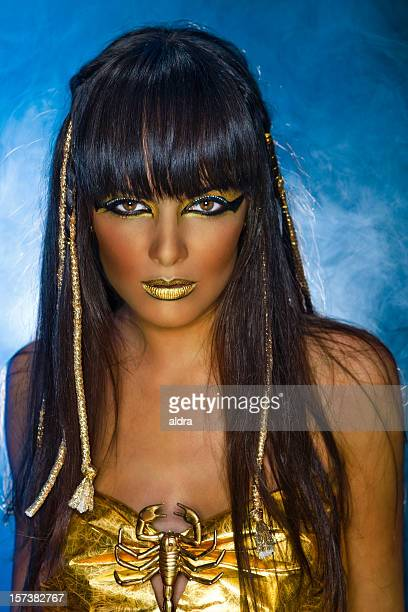 cleopatra - cleopatra stock pictures, royalty-free photos & images