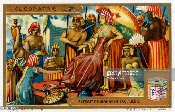 Cleopatra VII the last effective pharaoh of Ancient Egypt came to power at the age of 17 and reigned from 51 or 52 to 30 BC Famous for her seductive...