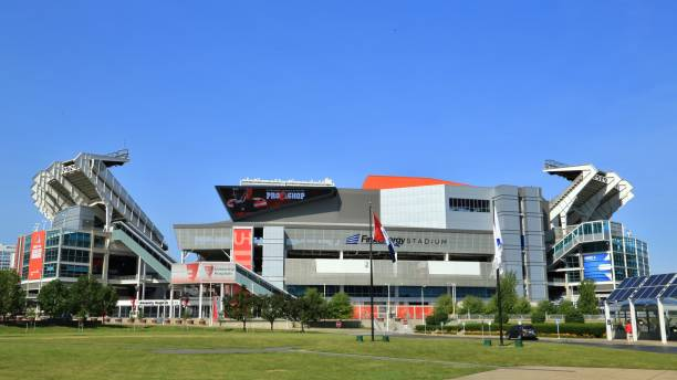 Cleveland Browns FirstEnergy Football Stadium