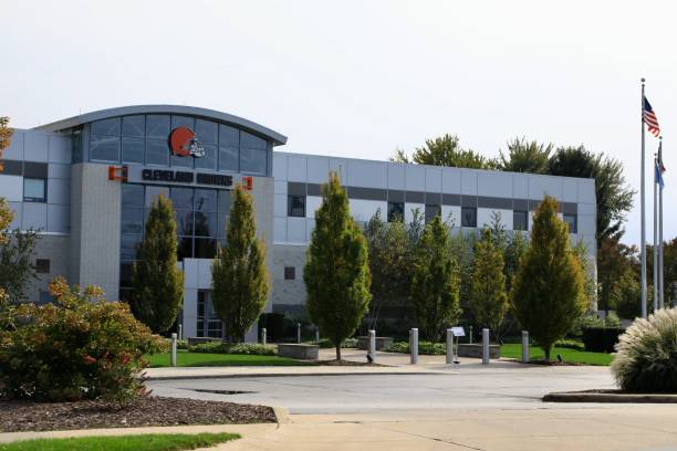 Cleveland Browns Headquarters and Training Facility