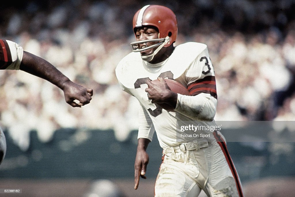Cleveland Browns... : News Photo