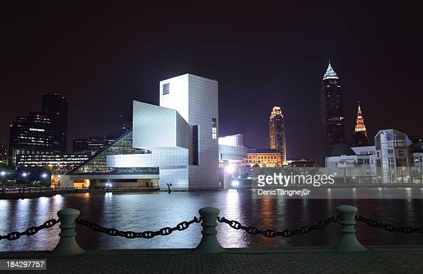 cleveland - cleveland ohio stock pictures, royalty-free photos & images