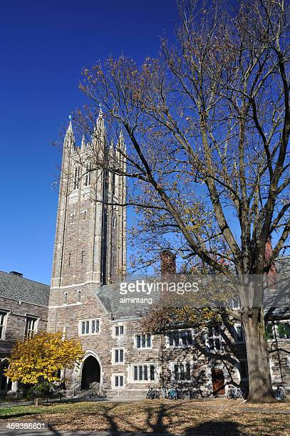 クリーブランド・タワープリンストン大学 - プリンストン大学 ストックフォトと画像