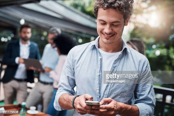 clients always leave him with positive feedback - brazilian men stock photos and pictures