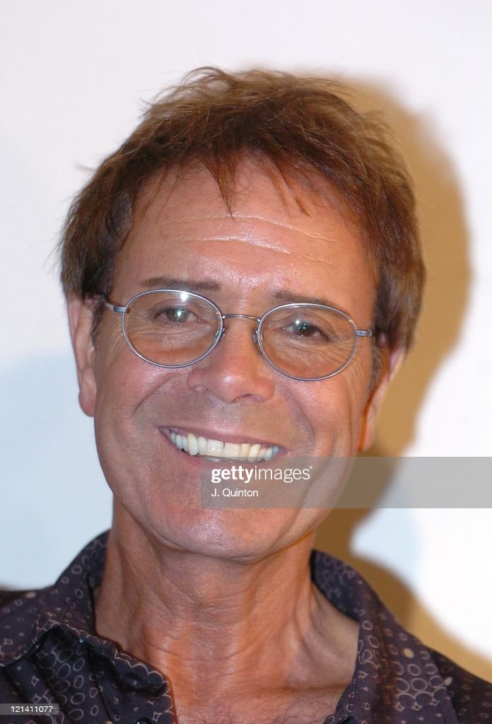 Cliff Richard and The Shadows - Photocall