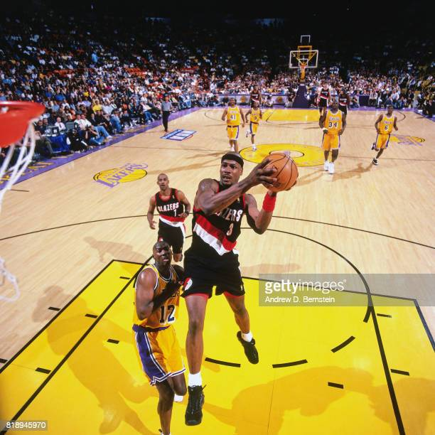 Cliff Robinson Stock Photos And Pictures