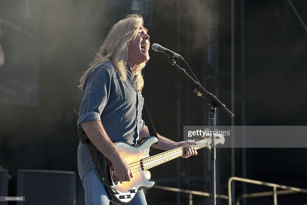 Download Festival 2010: Day 1