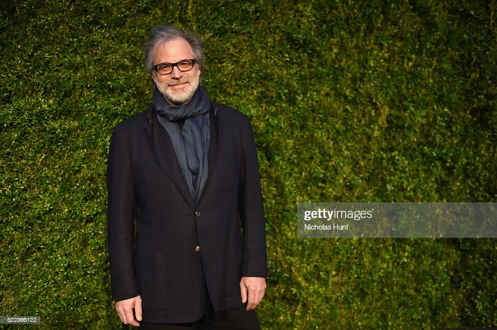 CHANEL Tribeca Film Festival Artists Dinner - Arrivals