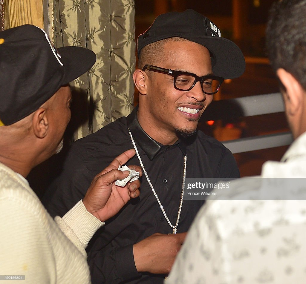 TIP's Birthday Celebration : News Photo