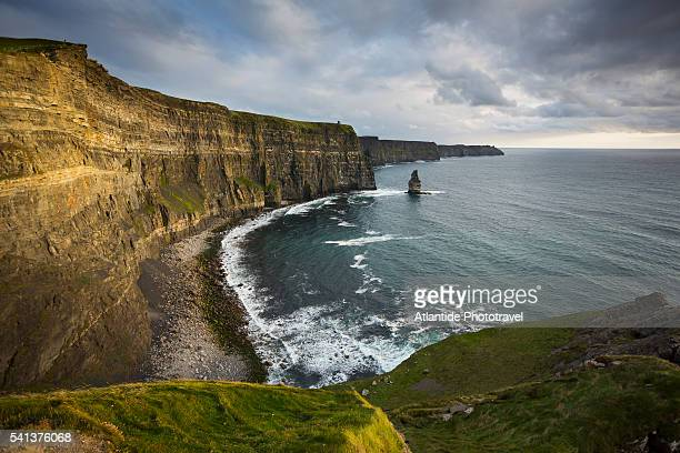 Cliffs of Moher, landscape
