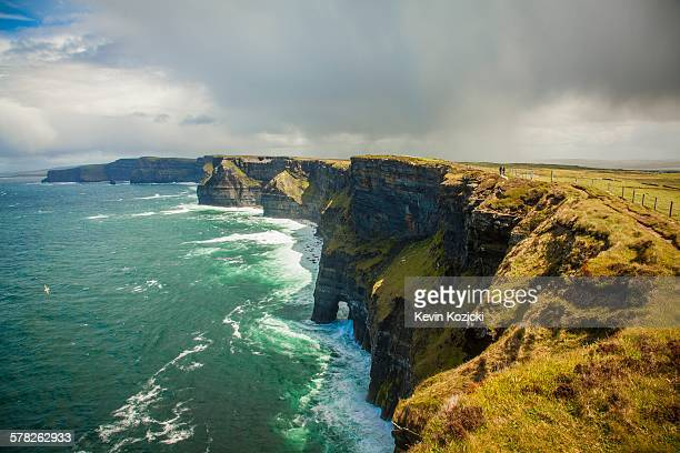 Cliffs of Moher, Liscannor, County Clare, Ireland