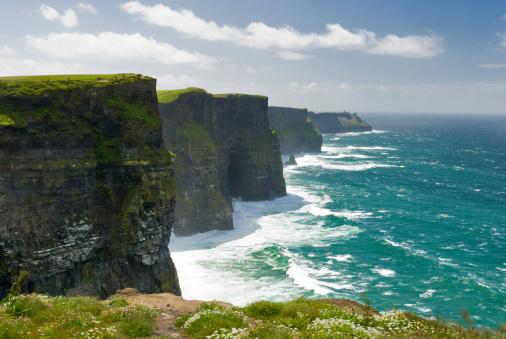 Cliffs of Moher 154996769