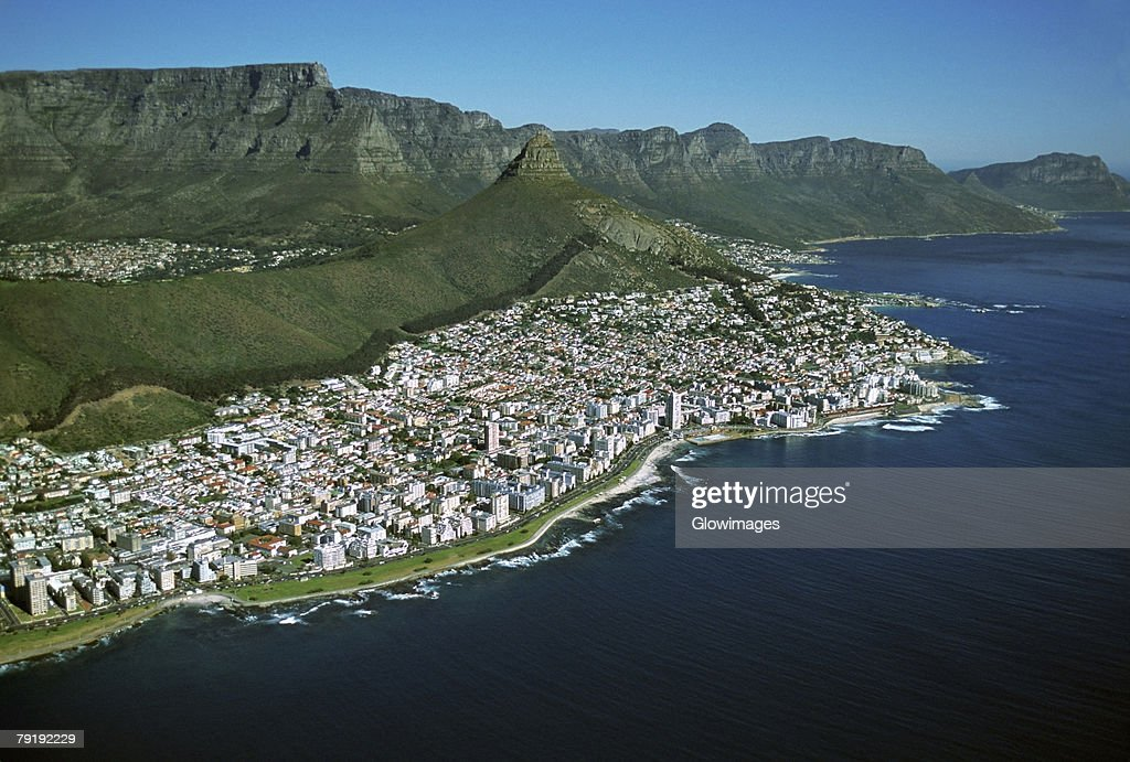 Clifton Beaches, Capetown, South Africa : Stock Photo