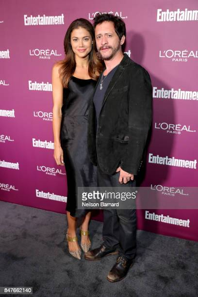 Clifton Collins Jr attends the 2017 Entertainment Weekly PreEmmy Party at Sunset Tower on September 15 2017 in West Hollywood California