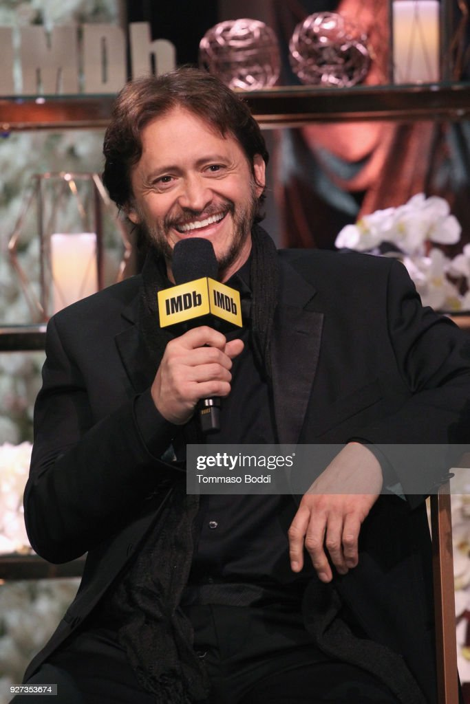 Clifton Collins Jr. attends the IMDb LIVE Viewing Party on March 4, 2018 in Los Angeles, California.