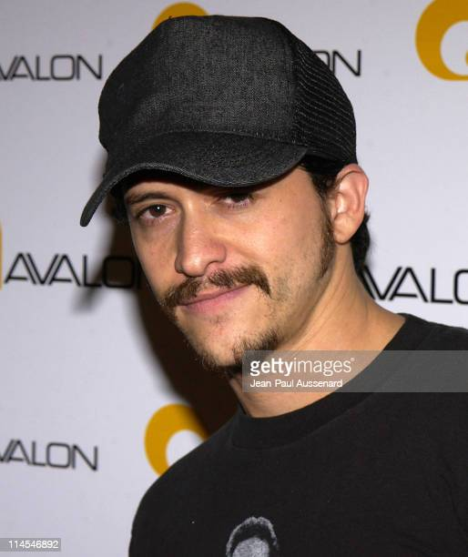 Clifton Collins Jr during Avalon Hollywood Grand Opening Arrivals at Avalon in Hollywood California United States