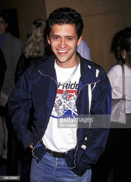 Clifton Collins Jr during 'Southie' Los Angeles Premiere at WGA Theater in Beverly Hills California United States
