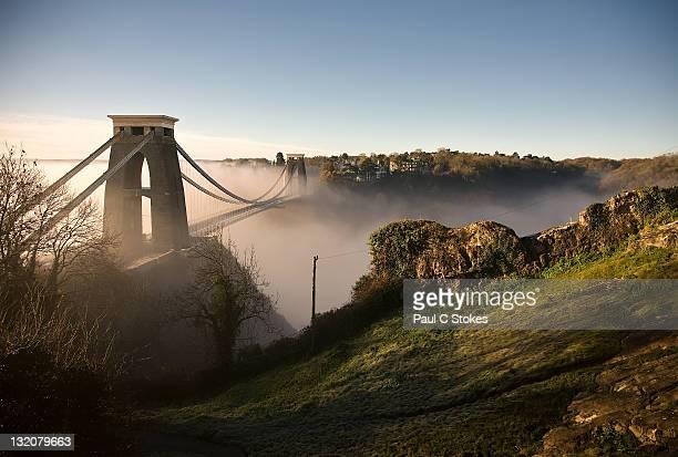 Clifton mist