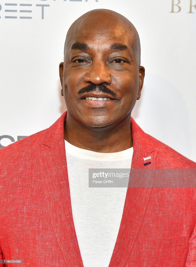 """Brian Banks"" Atlanta Screening : News Photo"