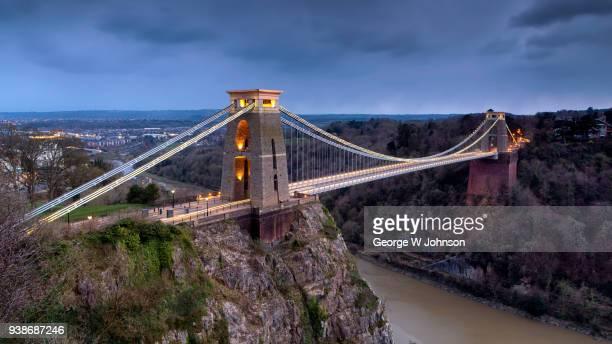 Clifton Suspension Bridge IV