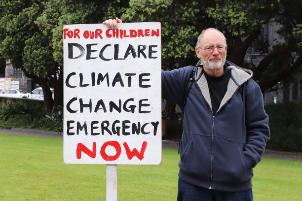 NZL: New Zealand Government Declares Climate Emergency