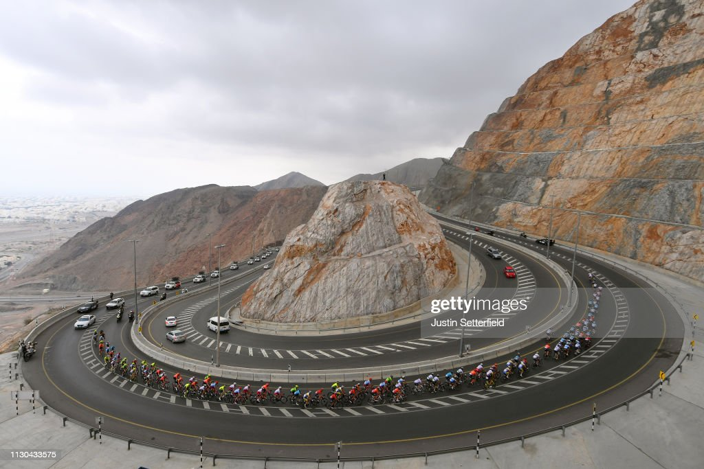 OMN: 10th Tour of Oman 2019 - Stage 3