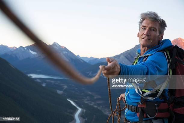 Kletterer Seil Tights für Mitspieler