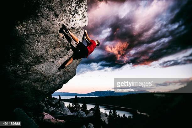 登山アドベンチャー