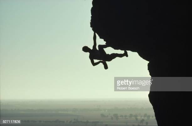 Climbing in Australia