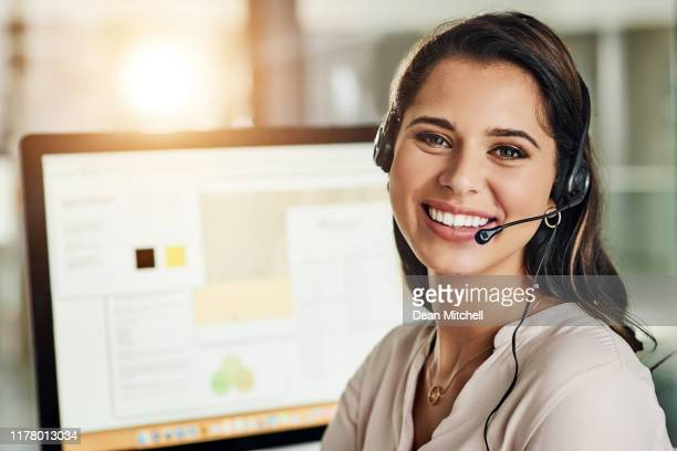 climbing my way up the customer service ladder - call center stock pictures, royalty-free photos & images