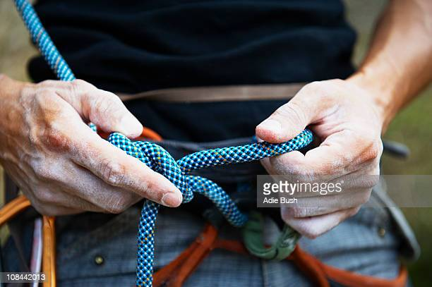 climbing - safety harness stock pictures, royalty-free photos & images