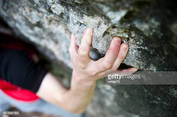 climbing - gripping stock pictures, royalty-free photos & images