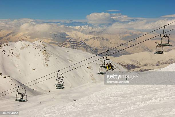 CONTENT] Climbing up to the top of Mount Tochal on a sunny winter day to enjoy the view and to go skiing Even if the Tochal Telecabin and the ski...