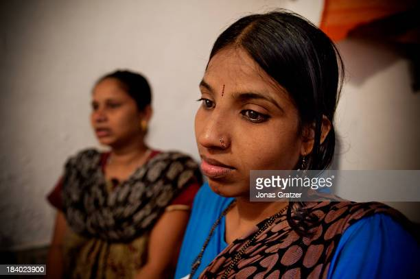 A clinic in Mumbai called 'Surrogacy India' have rented a room in a ghetto for three surrogate mothers to carry the embryos for the clinic's clients...