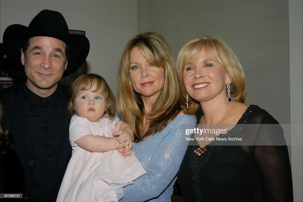 Clint black daughter the best daughter of 2018 for Is clint black and lisa hartman still married