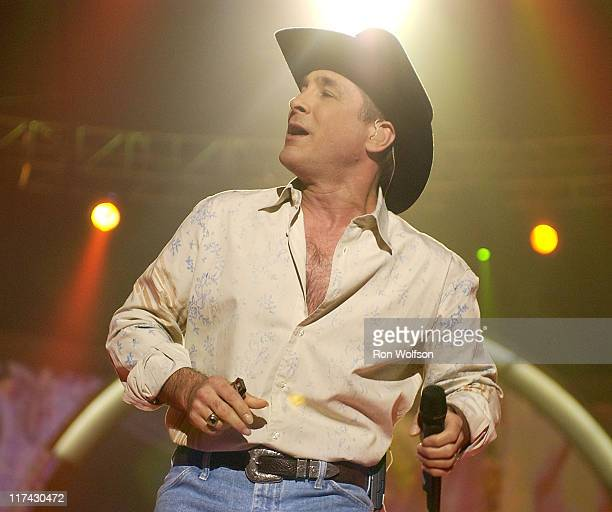 Clint Black at rehearsals for the 39th Annual Academy of Country Music Awards at the Mandalay Bay Resort in Las Vegas